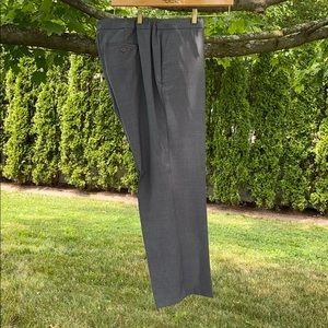 Talbot's 18WP seasonless wool trouser pants petite